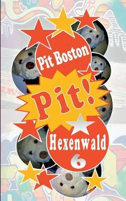 Pit! Hexenwald (Paperback)