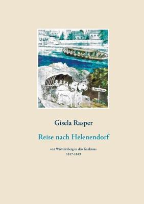 Reise nach Helenendorf (Paperback)