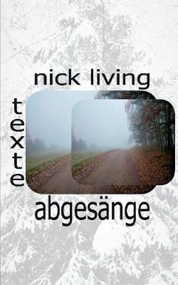 Abgesange (Paperback)