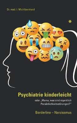 Psychiatrie Kinderleicht (Paperback)