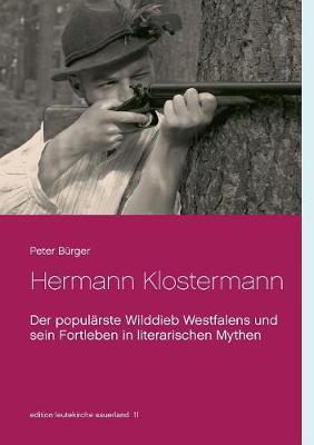 Hermann Klostermann (Paperback)