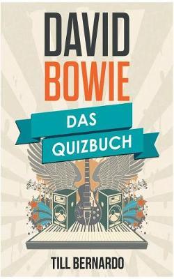 David Bowie (Paperback)