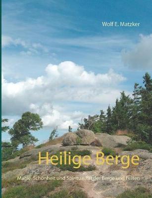 Heilige Berge (Paperback)
