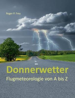 Donnerwetter (Paperback)