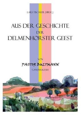 Aus Der Geschichte Der Delmenhorster Geest (Paperback)