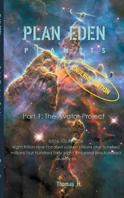 Plan Eden (Paperback)