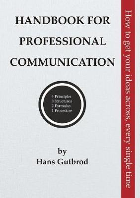 Handbook for Professional Communication (Paperback)