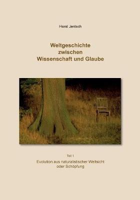 Weltgeschichte Zwischen Wissenschaft Und Glaube (Paperback)
