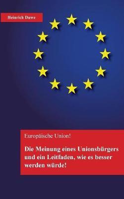 Europaische Union (Paperback)