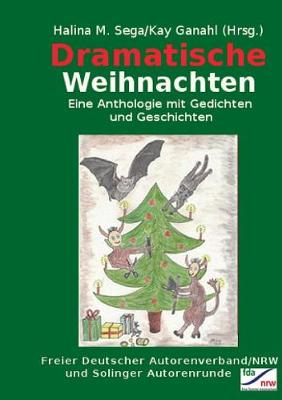 Dramatische Weihnachten (Paperback)