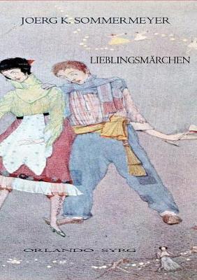 Lieblingsmarchen (Paperback)