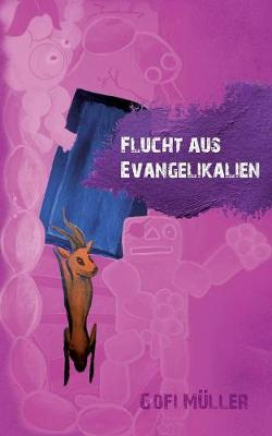 Flucht aus Evangelikalien (Paperback)