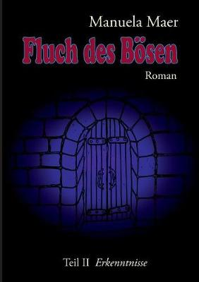 Fluch Des Bosen (Paperback)