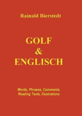 Golf & Englisch (Paperback)