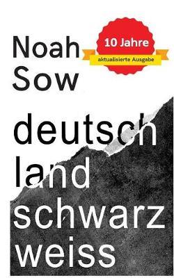 Deutschland Schwarz Wei (Paperback)