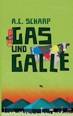 Gas Und Galle (Paperback)