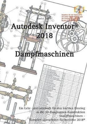 Inventor 2018 (Paperback)