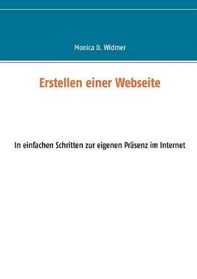 Erstellen Einer Webseite (Paperback)