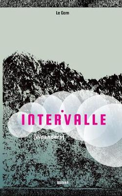 Intervalle (Woanders) (Paperback)