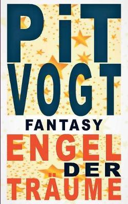 Engel der Traume: Fantasy (Paperback)
