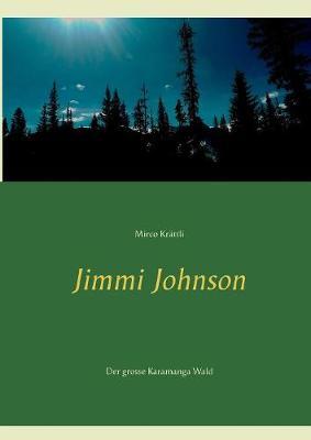 Jimmi Johnson (Paperback)