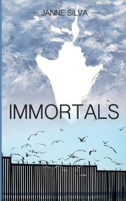 Immortals (Paperback)