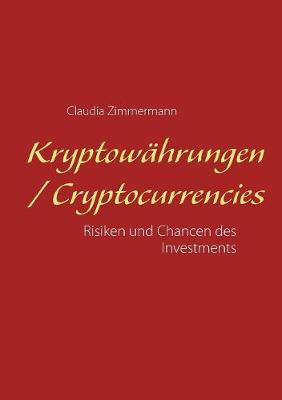Kryptowahrungen / Cryptocurrencies (Paperback)