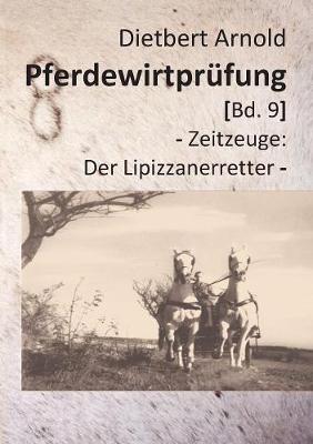 Pferdewirtprufung [Bd.9] (Paperback)
