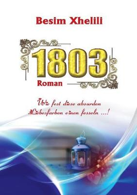 1803 (Paperback)