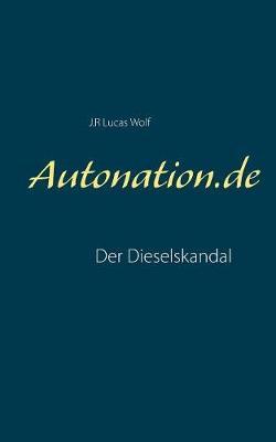 Autonation.de (Paperback)