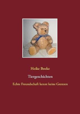 Tiergeschichten (Paperback)