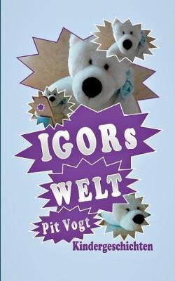Igors Welt - Der Geheimnisvolle Schrein (Paperback)