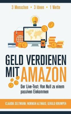 Geld Verdienen Mit Amazon (Paperback)