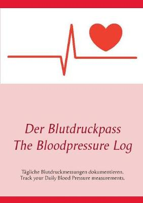 Der Blutdruckpass (Paperback)