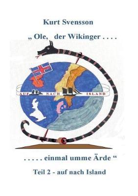 Ole, Der Wikinger ... Einmal Umme rde (Paperback)