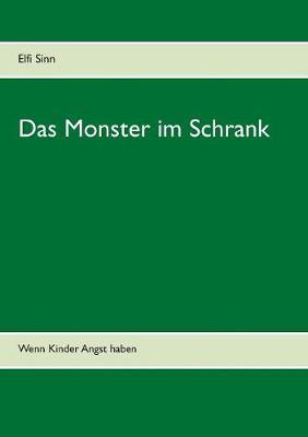 Das Monster Im Schrank (Paperback)
