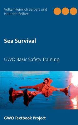 Sea Survival (Paperback)