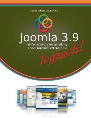 Joomla 3.9 Logisch! (Paperback)