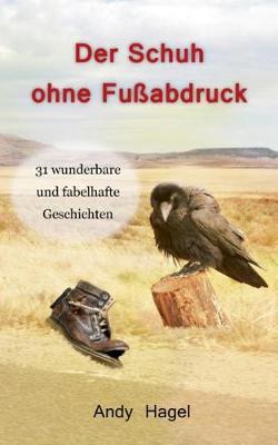 Der Schuh ohne Fussabdruck (Paperback)