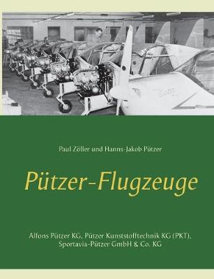 P tzer-Flugzeuge (Paperback)