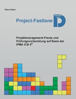 Project-Fastlane - Kompetenzlevel D (Paperback)