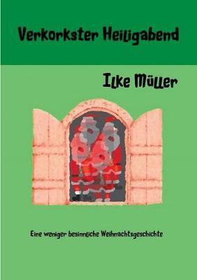 Verkorkster Heiligabend (Paperback)