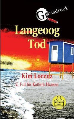 Langeoog Tod Gro druck (Paperback)