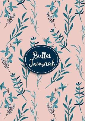 Bullet Journal A5 im Dotted Style: Bulletjournal zum Selberschreiben und Gestalten (Paperback)