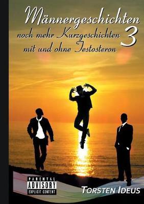 M nnergeschichten 3 (Paperback)