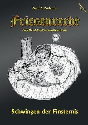 Friesenrecht - Akt IX (Paperback)