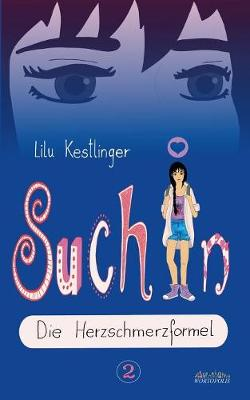 Suchin (Paperback)