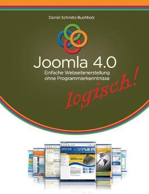 Joomla 4.0 Logisch! (Paperback)