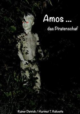 Amos das Piratenschaf (Paperback)