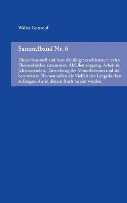 Sammelband Nr. 6 (Paperback)